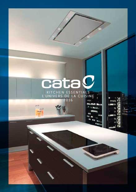 Каталог CATA 2016 года