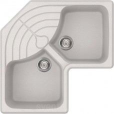 Elleci Master Corner G52 Bianco Pietra